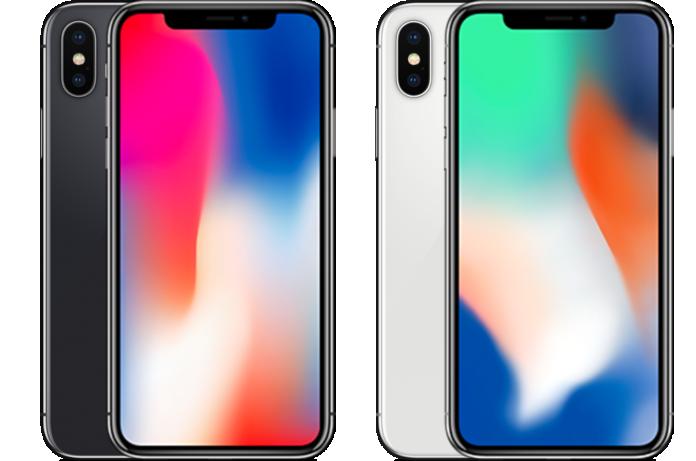 iphone X fingerprint hacken